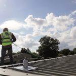 ¿Cómo mantener a los trabajadores seguros en los bordes?